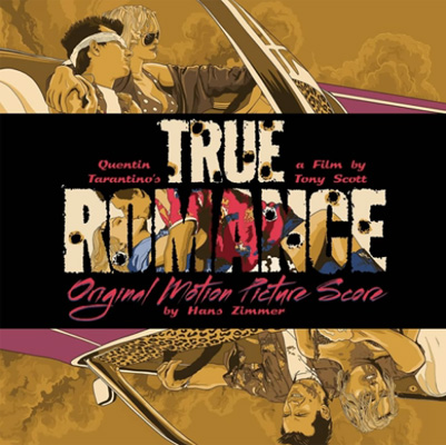 - True Romance-You're so Cool