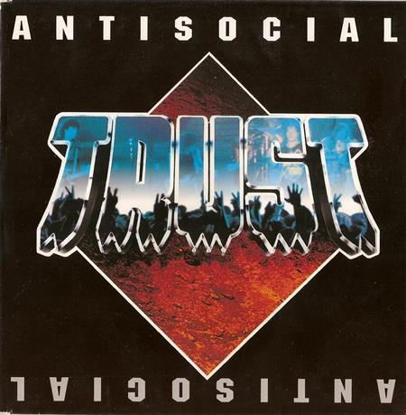 - Antisocial