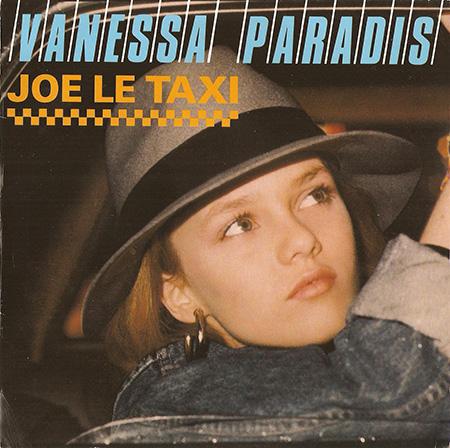 - Joe le taxi