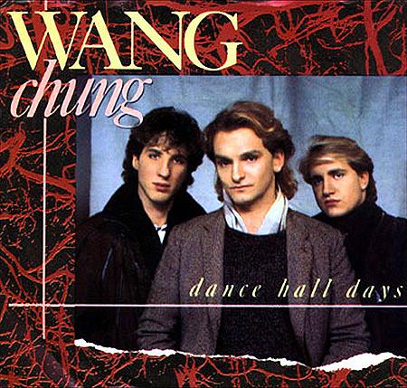 - Dance Hall Days