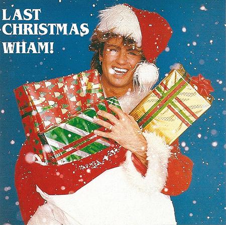 - Last Christmas